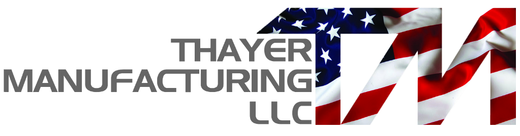 Thayer Manufacturing Logo